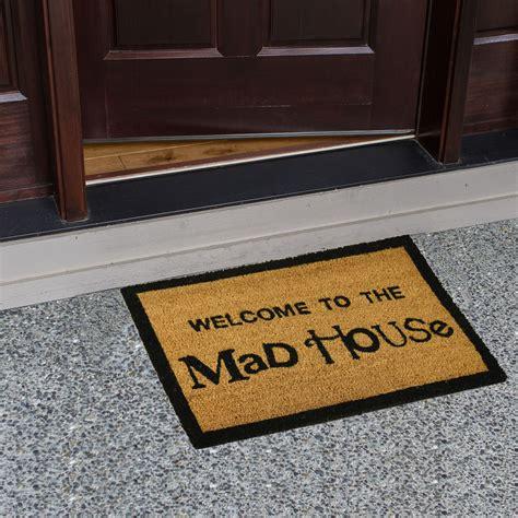 door welcome mat door entrance welcome mat large non slip indoor outdoor