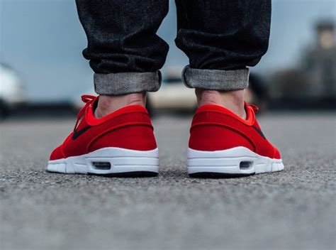 Harga Nike Janoski Max nike stefan janoski max acheter