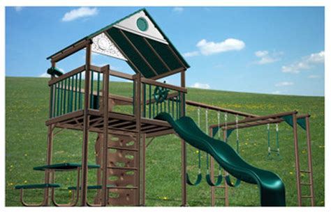 lifetime swing set accessories lifetime deluxe playset model 438001 reviews on top