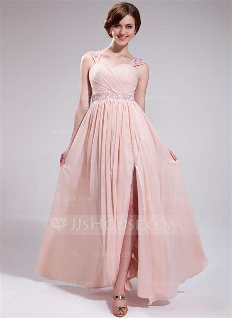 a line princess prom dresses a line princess sweetheart floor length chiffon prom dress