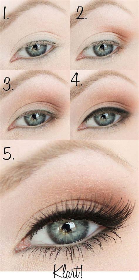 tutorial membuat eyeliner natural best 20 eye makeup tips ideas on pinterest simple