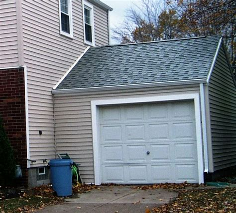 garage roofs attached garage roof roofs pinterest