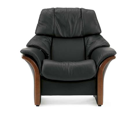 Reclining Back Chair Stressless By Ekornes Stressless Eldorado High Back