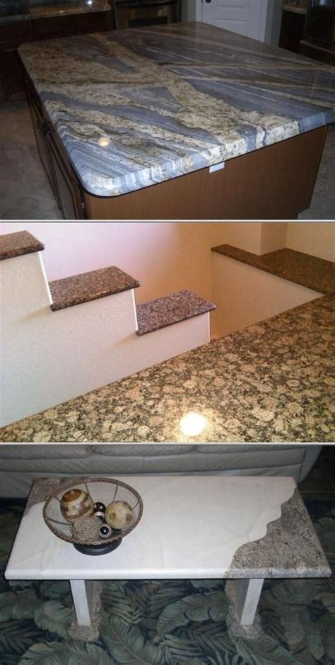 Overlay Countertops by The 25 Best Granite Overlay Ideas On White Cabinet Kitchen Cabinets And Cabinet