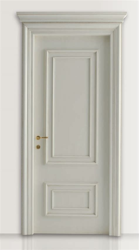White Wood Interior Doors Pietralta 1324 Qq White Lacquered Door Classic Wood Interior Doors Italian Luxury Interior