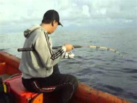 Umpan Mancing Di Laut mancing di rumpon laut cirebon