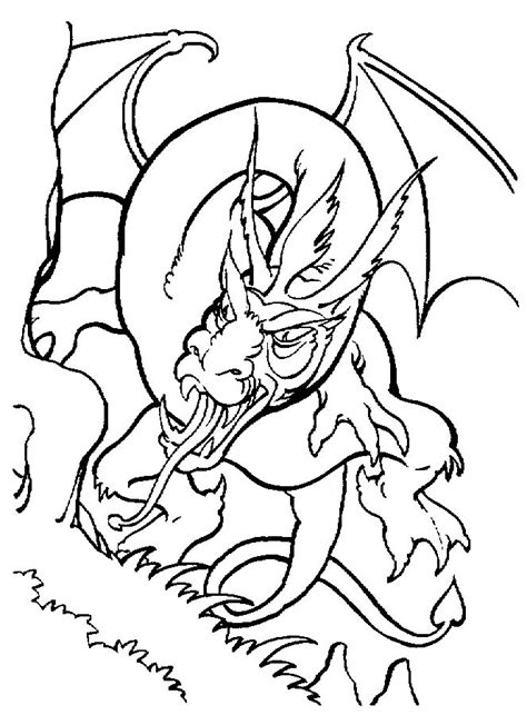 beast quest ferno coloring pages coloring pages search