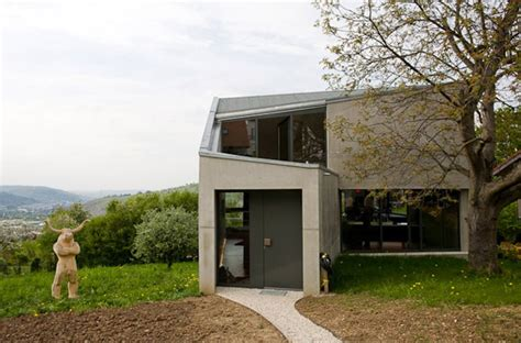 modern home design germany unusual concrete home germany most beautiful houses in