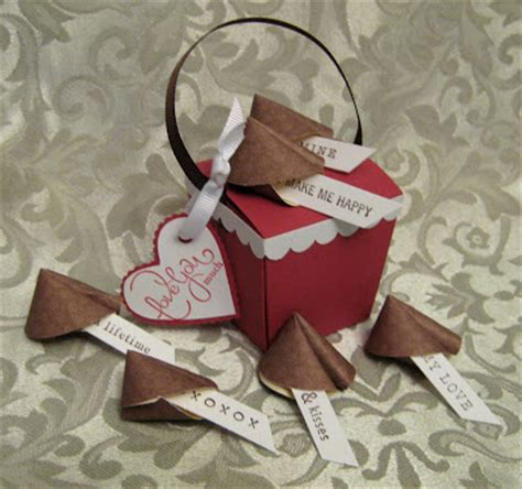 Origami Fortune Cookies - michael lafosse origami fortune cookie invitations