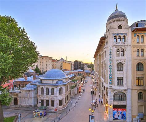 Legacy Ottoman Hotel by Legacy Ottoman Hotel Istanbul 2018 World S Best Hotels