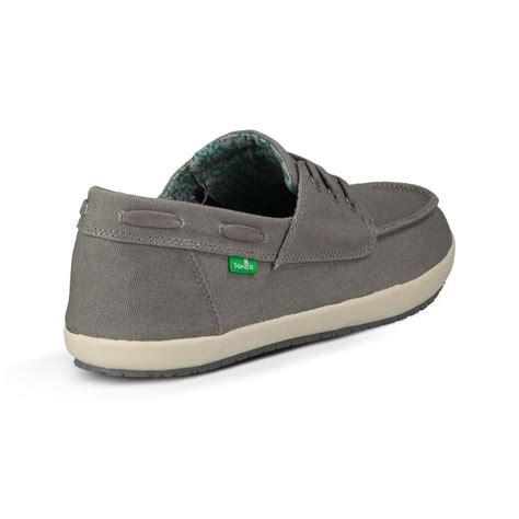 sanuk mens boots sanuk s casa barco shoes