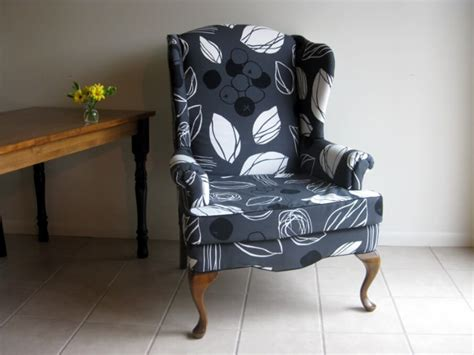 Grey Wingback Chair Design Ideas 10 Wing Back Chair Design Ideas For Living Room Interior Https Interioridea Net
