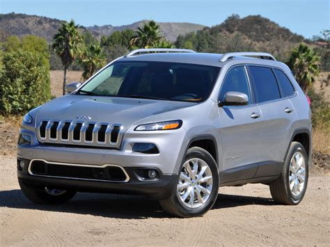silver jeep grand cherokee 2015 2015 jeep cherokee review and quick spin autobytel com