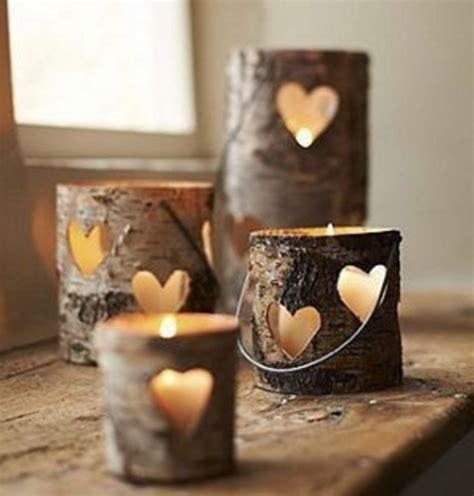 floreros en madera 10 encantadores floreros de madera diy