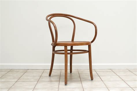Thonet Le Corbusier Chair by On Hold Thonet Corbusier Chair Has Label