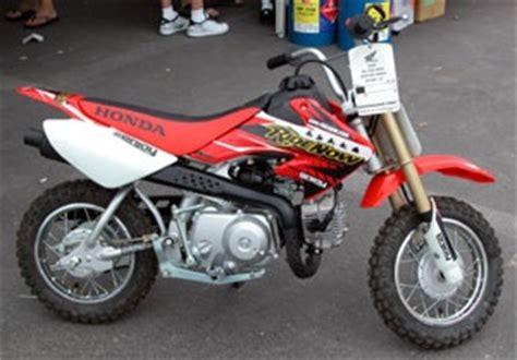 50cc Honda Dirt Bike by Honda 50cc Gauges Dirt Bike Jaden