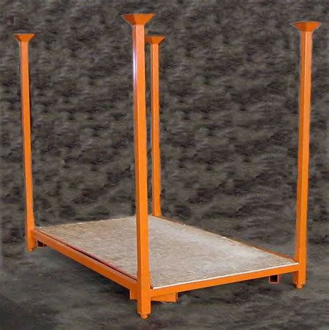 Stack Rack by Stacking Racks For All Types Of Material Handling Storage Requirements