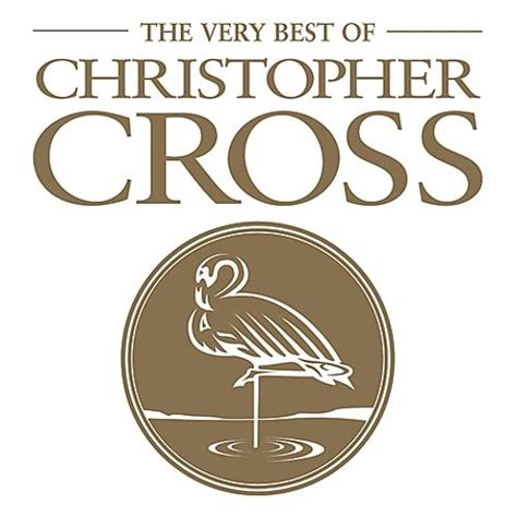 cross words the best of christopher cross the best of christopher cross christopher cross