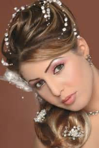 pakistan hair style pakistani wedding hairstyles images for girls