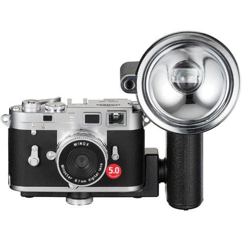 minox digital minox dcc 5 0 5 0mp mini digital classic 60665 b h