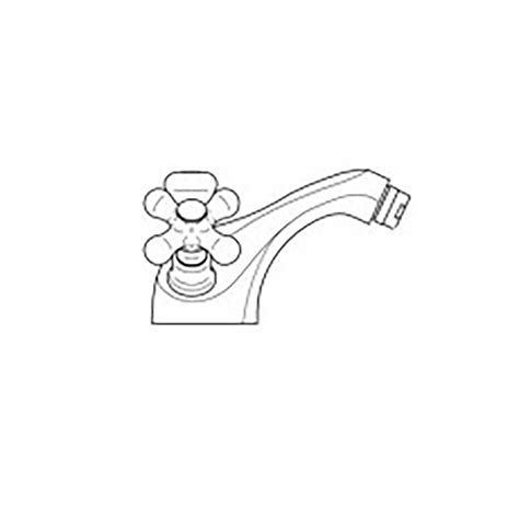 rubinetti signorini miscelatore cromato signorini antica monocomando per bidet