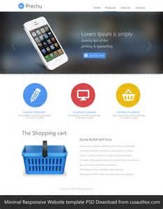 layout online gratis 30 free responsive psd website templatespixel2pixel design