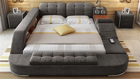this superbed was made for homebodies and the manual