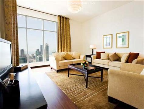 A Guide To Dubai Furnished Apartments And Hotel Apartments