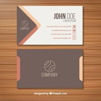 what company makes cards business card vectors photos and psd files free