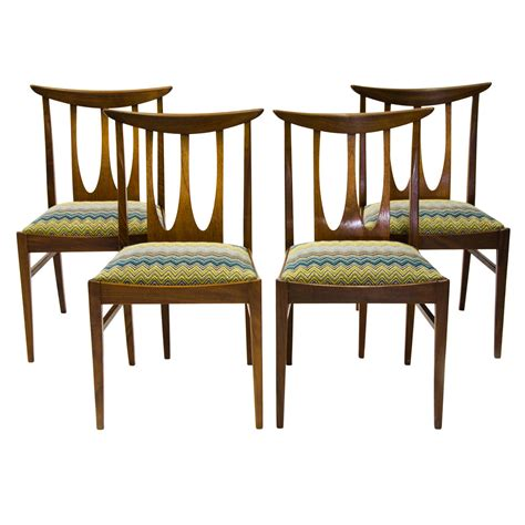 1960s set of g plan dining chairs at 1stdibs