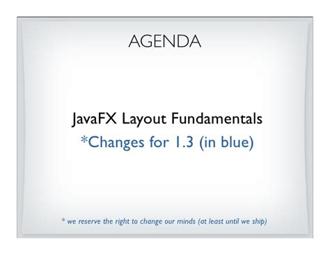 javafx layout alignment javafx layout secrets with amy fowler