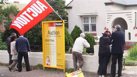 auction house real estate the real estate recovery has just started