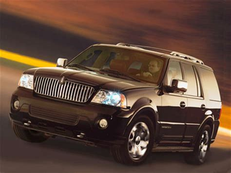 how to fix cars 2004 lincoln navigator engine control 2004 lincoln navigator overview cargurus