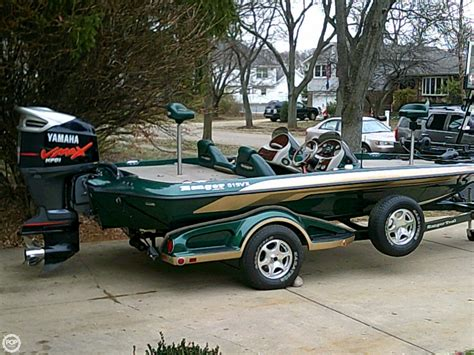 ranger boats used 2005 used ranger boats 519 vx comanche bass boat for sale