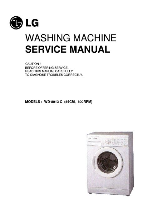 lg washer wm2050cw service manual officeupload