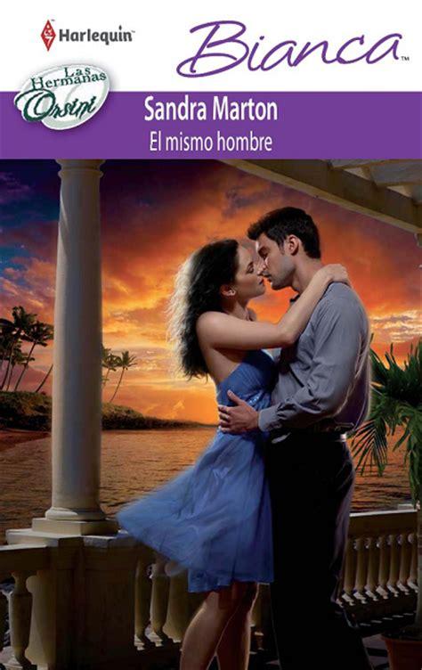 marton el mismo hombre novelas romanticas