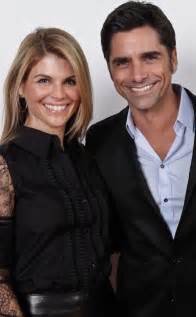 is john stamos married now find out why lori loughlin and john stamos never got