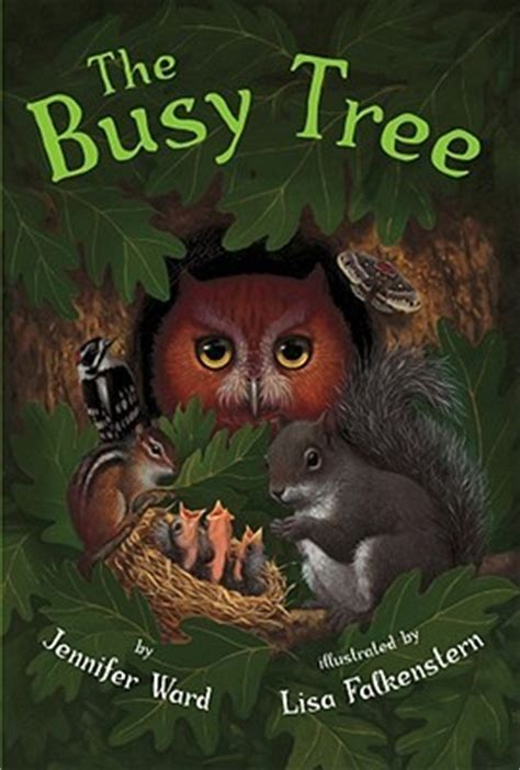 the sapling books the busy tree by ward reviews discussion