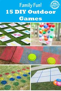 Backyard Darts 15 Outdoor Games That Are Fun For The Whole Family