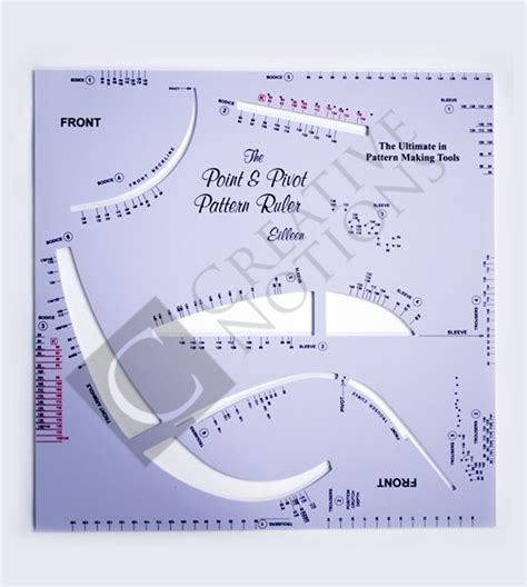 pattern design course online sewing pattern making ruler make your own easy sewing