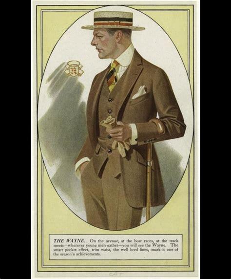 1910 1919   Fashion Through the Decades