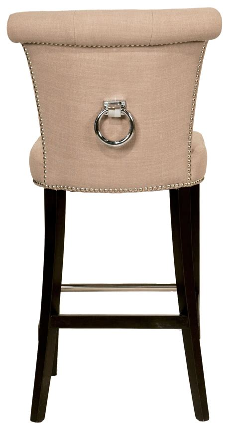 Orient Express Furniture Bar Stools by Orient Express Furniture Regency 7117bs Alm Luxe Bar Stool
