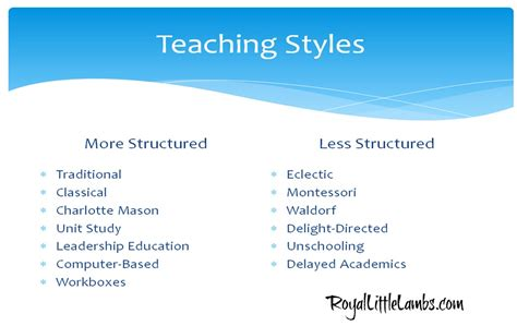 empaths guide  teaching style   work