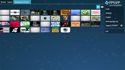 psp roms for android ppsspp psp emulator applications android sur play