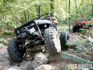 Jeep Road Trails 129 1003 07 O Washita Road Trails Mountain Majesty