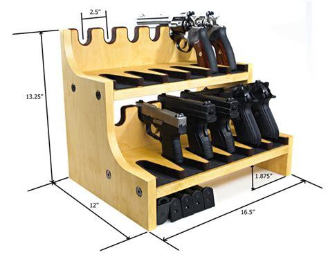 quality rotary gun racks quality pistol racks 12 gun