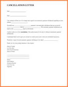 Letter Of Cancellation Of An Insurance Policy 8 Insurance Cancellation Form Insurance Letter