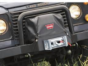 warn industries protective winch covers for jeep truck