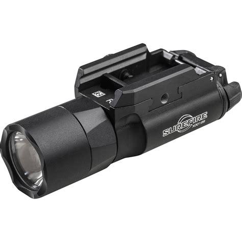 surefire v2 surefire x300u b ultra led weaponlight v2 black x300u b b h
