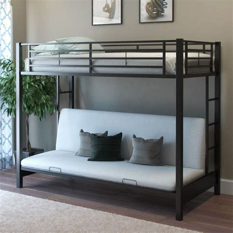 cheap futon bed best 25 size futon ideas on diy storage